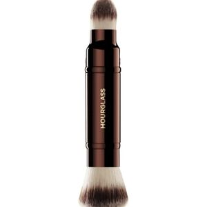 Hourglass Double End Retractable Complexion Brush